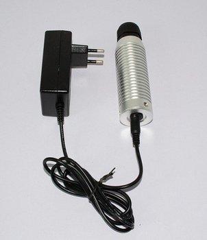 5W RGB LED optical fiber engine,can control 150pcs 0.75mm optical fiber