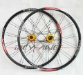 New VEETOKA VT30 XC clincher Mountain bike wheel bicycle wheels set 26&quot;