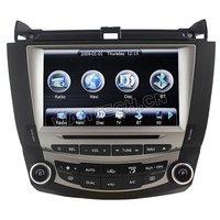 """For Honda Accord 2003 2004 2005 2006 2007  8"""" Radio DVD Player GPS Navigation IPOD"""