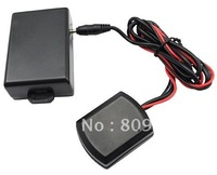 Free Shipping TK-800 Portable Car GPS Tracker , GSM GPS Tracking Device