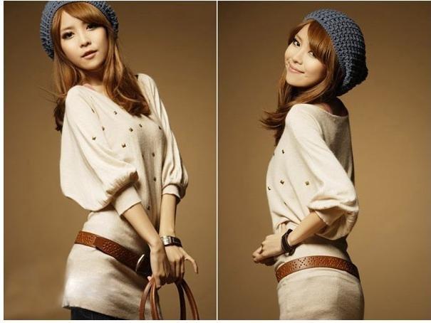 Knit Dresses For Women - Qi Dress
