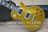 wholesale Slash Signature Goldtop Electric Guitar