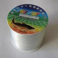 Free shipping,Jinshi  fishing line, nylon line, ,3#-8#, 500m/pcs, 5 colors