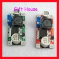 Free shipping LM2596 DC Step-Down Adjustable Converter Power Module 5pcs/lot  F10034