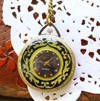 Карманные часы и цепочки