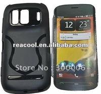 Soft TPU Gel Skin Case For Nokia 808 PureView