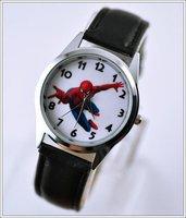 SPIDERMAN SUPER HERO BOY Child  FASHION Wrist Quartz Watch