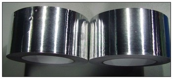 1 Roll 95mm * 40M *0.06mm Single Sided Adhesive Aluminum Foil Tape for Thermal Conduct,  Metalwork Repair EMI Shielded