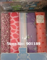 Wholesale Carter's Baby washcloth Colorful towel Facecloth high quality