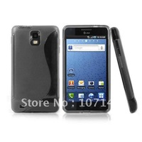 Free Shipping To World i997 Skin Case Infuse 4G Cover Infuse 4G S Line Protect Shell Soft Colors Shipment Soon