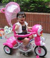 Doraemon cartoon Tricycle Baby walker,infant walker,go-cart walker,Roller coasters,Wholesale and retail