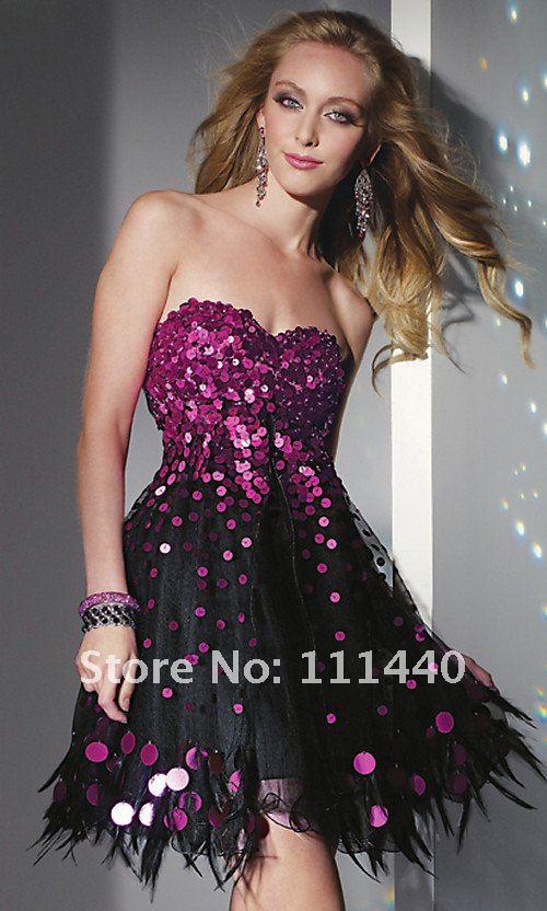 Designer Cocktail Dresses On Sale - Holiday Dresses