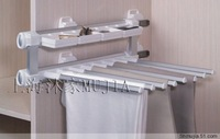 Chest Rail Trousers rack,pants rack,arduous Weight type,M23L/R,Factroy wholesale&retail
