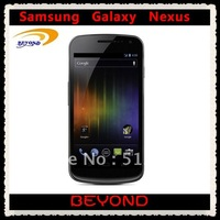 Samsung Galaxy Nexus i9250 mobile phone original unlocked 3G GSM Android smartphone dual-core 16GB internal memory free shipping
