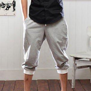 cheap cool mens cropped calf length designer mens