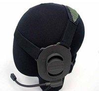 ELITE II Headset OD for Motorola PTT 2 Pin Radio Walkie free ship
