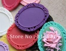 popular resin flower