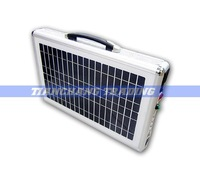 15watt solar power system, PV system, portable solar pwoer system,CE,ROHS, high quality, free shipping by EMS/DHL