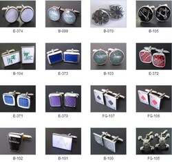 free shipping DHL/UPS,Wholesale Novelty Batman Silver Sign Wedding Cufflinks brass more than 200 types(China (Mainland))