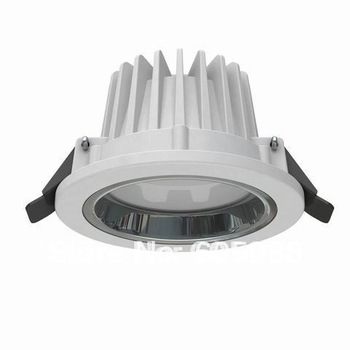 "2014 new,4"" 8w commercial led cabinet furniture lighting lamp,with external driver AC100-240v/50-60Hz,36pcs/Lot wholesale!"