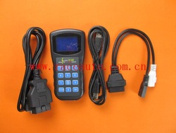 2012 promoting with low price Super VAG K+CAN V4.8 Auto Diagnostic Tool Vag Code Reader(China (Mainland))