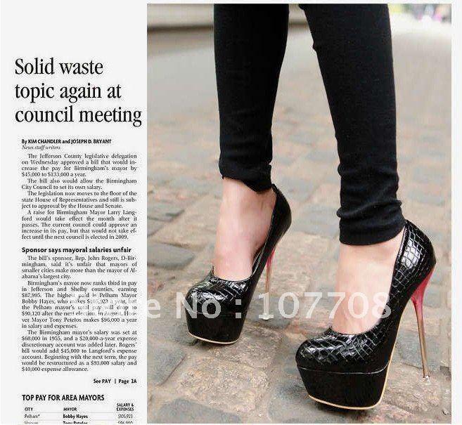 Туфли на высоком каблуке 2012 new Stone pattern bridal dress shoes platform sexy Stiletto high heels