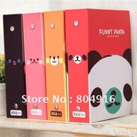 FIRST LINE Korean Fashion Cute 4*6Size Photo Album 4 designs ST0768