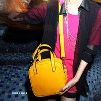 Europe and the United States retro handbag Messenger pu bags