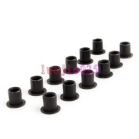02101 Steering Plate Bushing 12Pcs HSP Spare Parts For 1/10 R/C Model Car 02101