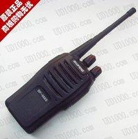 Bao Feng BF-666S the interphone non Baofeng 5W 5 km
