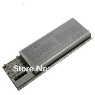 Specials, NEW LAPTOP BATTERY FOR DELL D620 D630 Series ,Replace PC764 GD775 JD610 KD492 GD776 BATTERY,6 CELLS Free Shipping(China (Mainland))