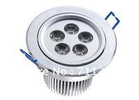 15W LED Down light  AC85-265V  High power led down light / led ceiling light