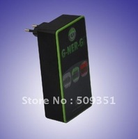 110VAdapter US/EU/UK Plug 15KW Power Electricity Energy Saver Box Save 30% ballast resistor; barretter capacitance