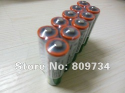 10Pcs/lot AA GP 1.2v 3000mAh Ni-MH Rechargeable Battery(China (Mainland))