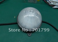 DC24V WS2811 pixel module, with 12pcs 5050 RGB SMD LED,100mm diameter,20pcs a string