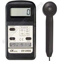 Pocket UV Light Meter,LUTRON UV-340A,UVA&UVB Measure