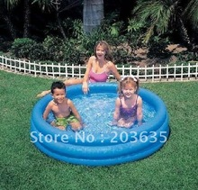 swimming pool promotion
