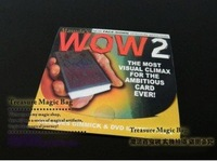 wow 2.0 -- magic tricks, magic sets, magic props, magic show