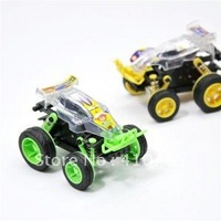 Hot sale!!Promotion New fashion creative toys Back off-road vehicles 10pcs/lot free shipping