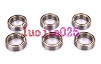02138 Ball bearing 15*10*4 HSP Parts 6pcs For 1/10 R/C Model Car 02138