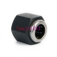R025 HSP 12mm Hex nut one way bearing For VX .18 .16 .21 Engine R025