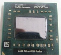 Free Shipping  AMD  A6-4400M (AM4400DEC23HJ) 2.70GHz /L2 1MB For Socket FS1 (722-pin)