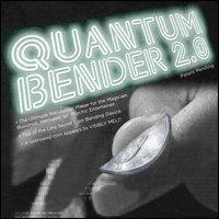 Quantum Bender 2.0 by John T. Sheets - close-up coin magic Trick / wholesale