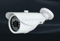 "NEW 700TVL 1/3"" SONY EFFIO-P CCD High Resolution waterproof Camera Support WDR, SENS-UP,DNR Outdoor IR Camera,30M Night Vision"