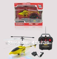 Supernova Sales Free shipping Hot Cheapest rc toy of 3ch rc helicopter for children