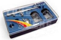 U-STAR Multi-Purpose Precision Dual-Action Siphon Feed Airbrush A-119