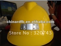 ABS mining safety helmets,undergound safety helmet