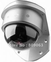 1/3 Inch SONY CCD Vandal Proof surveillance Dome Camera