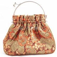 brocade handbag promotion