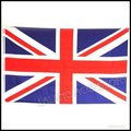 3pcs/Lot, Large UNION JACK Flag UK Great Britain British National Sport Olympic 120408